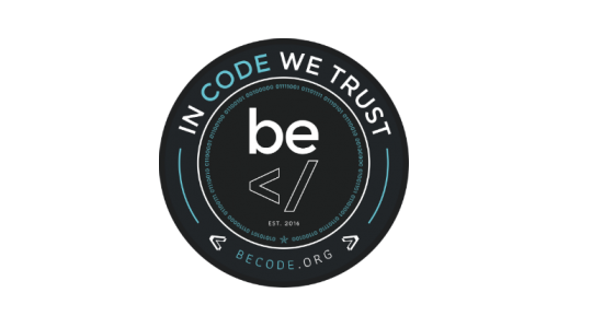 SmartVillage BeCode