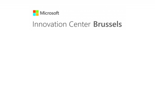 SmartVillage Microsoft Innovation Center Brussels